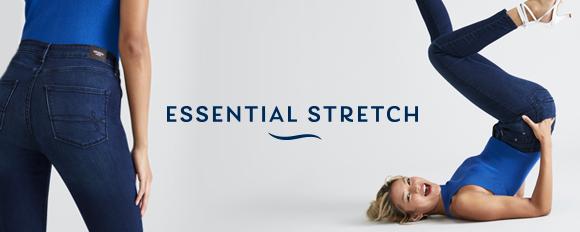 essential stretch