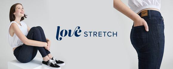 love stretch denizen